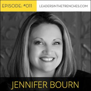 Jennifer Bourn