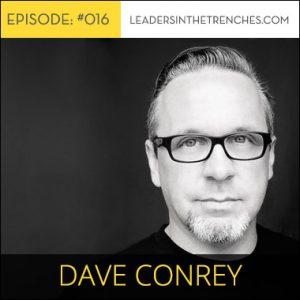 Dave Conrey