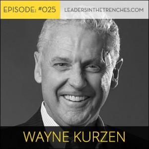 Wayne Kurzen