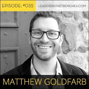 Matthew Goldfarb