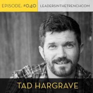 Tad Hargrave