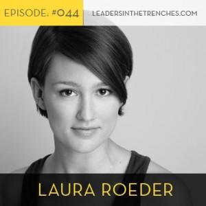 Laura Roeder