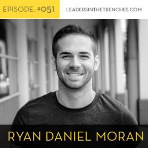 Ryan Daniel Moran