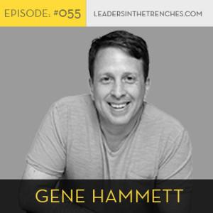 Gene Hammett