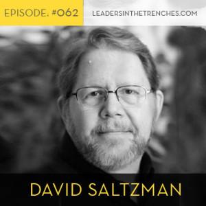 David Saltzman