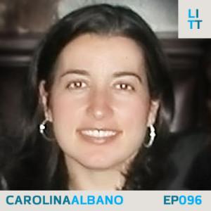 Carolina Albano