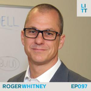 Roger Whitney