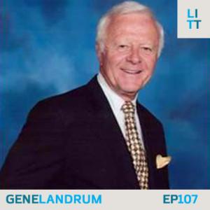 Gene Landrum