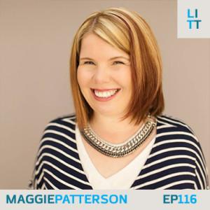 Maggie Patterson