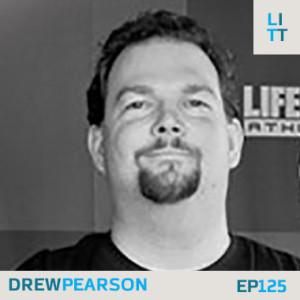Drew Pearson