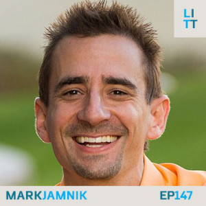 Mark Jamnik