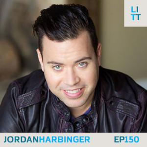 Jordan Harbinger