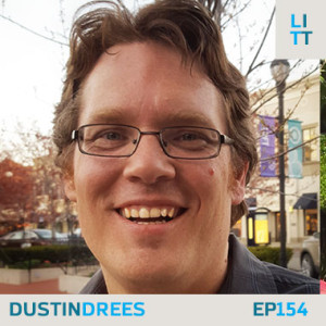 Dustin Drees