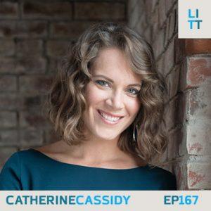 Catherine Cassidy