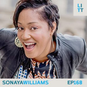 Sonaya Williams