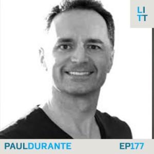 Paul Durante