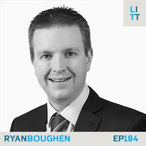 Ryan Boughen