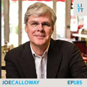 Joe Calloway
