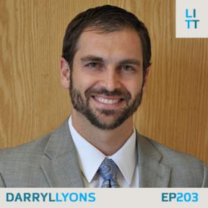 Darryl Lyons