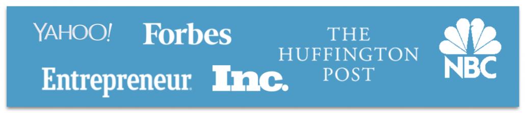 Gene Hammett Authority Logos