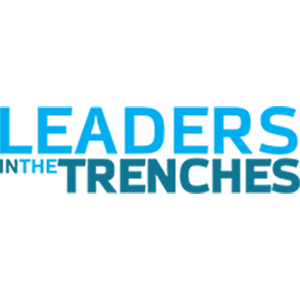Leaders in the Trenches Logo