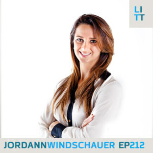 Jordann Windschauer