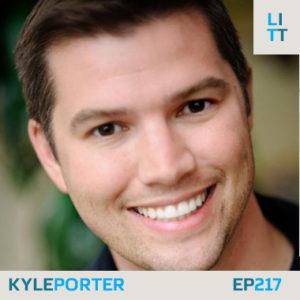 Kyle Porter