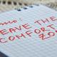 Success-comfortzone
