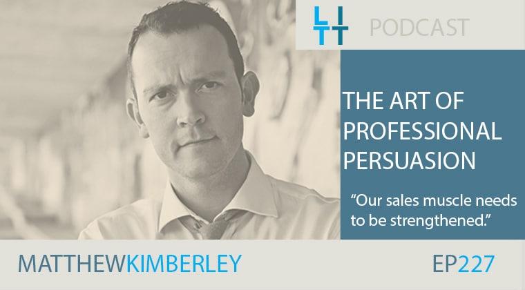 Matthew Kimberley