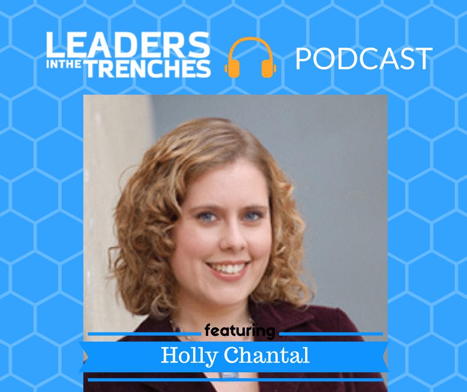 Holly Chantal