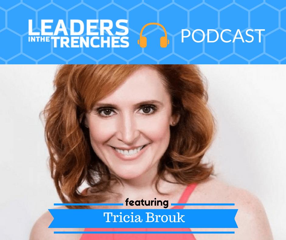 Tricia Brouk