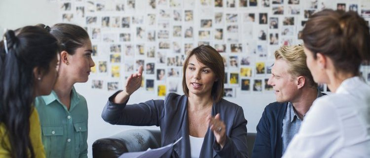 Gender Diversity Matters to Event Planners
