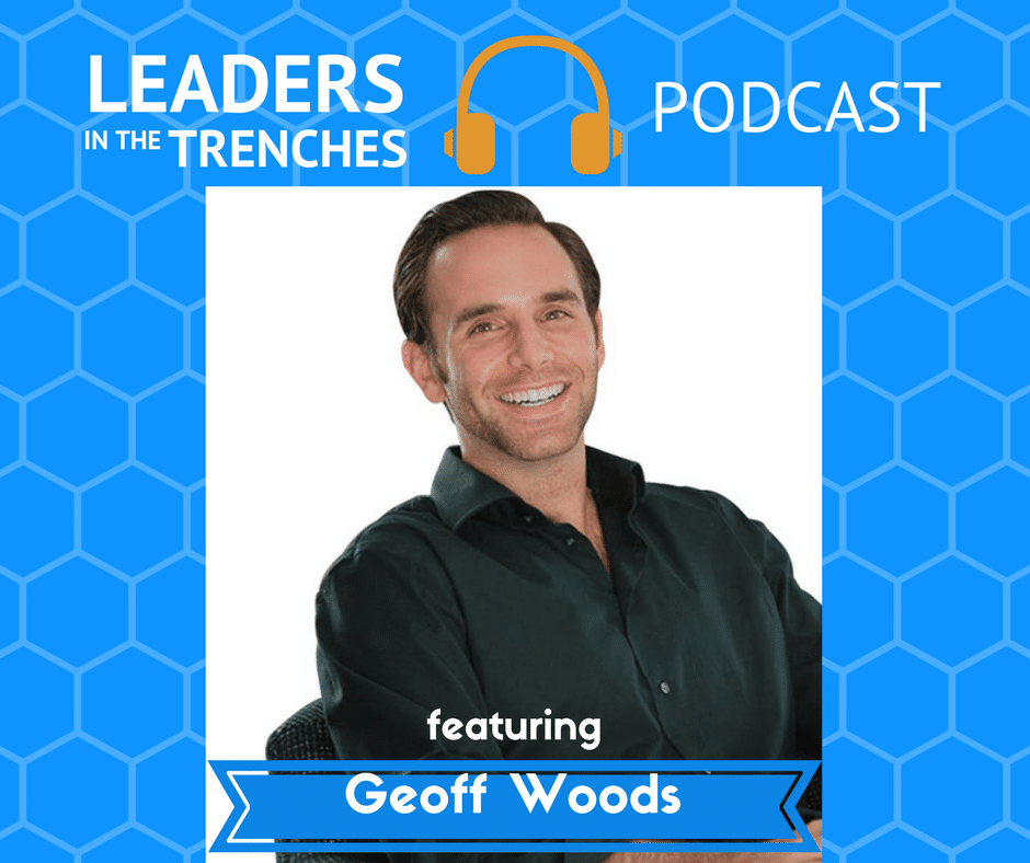 Geoff Woods