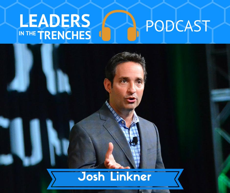Josh Linkner