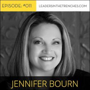 Jennifer Bourn