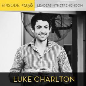 Luke Charlton