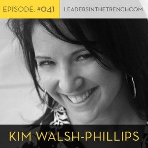 Kim Walsh-Phillips