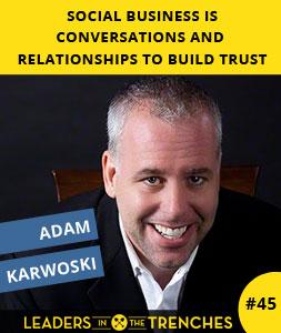 Adam Karwoski