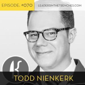 Todd Nienkerk
