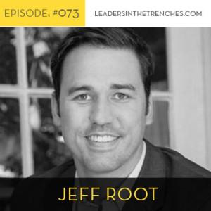 Jeff Root