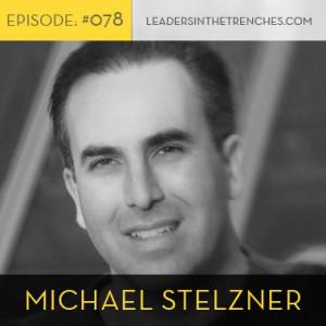 Michael Stelzner