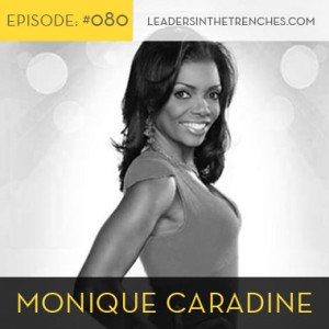 Monique Caradine