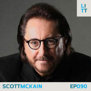 Scott McKain