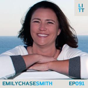 Emily Chase Smith