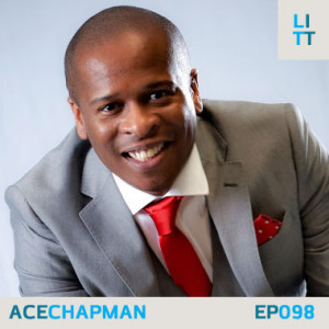 Ace Chapman