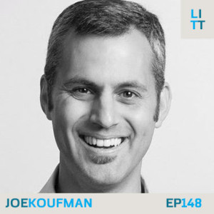 Joe Koufman