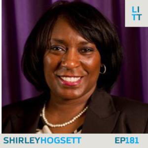 Shirley Hogsett
