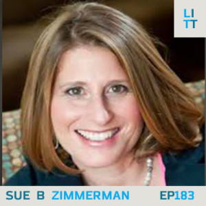 Sue B Zimmerman