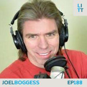 Joel Boggess
