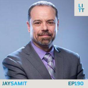 Jay Samit
